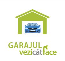 Garajul VeziCatFace