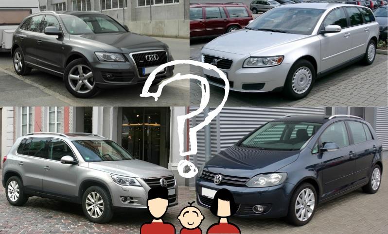 De unde isi cumpara romanii masini second hand?