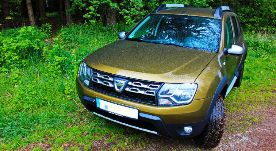 Dacia, locul 3 in topul celor mai fiabile masini din Marea Britanie in 2016