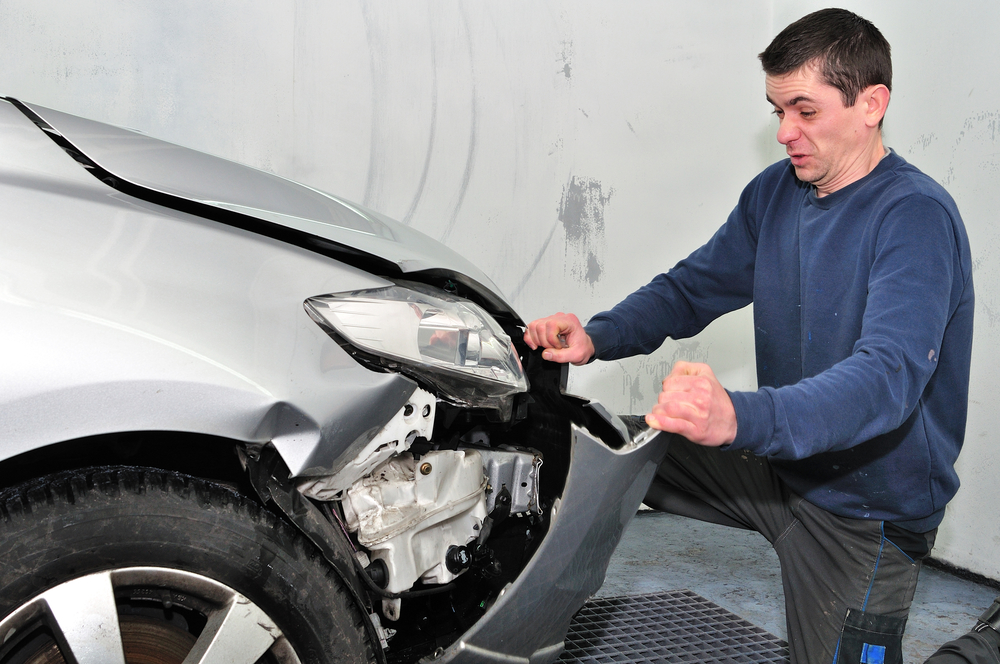 Tu ai incredere in service-ul auto care iti repara masina?