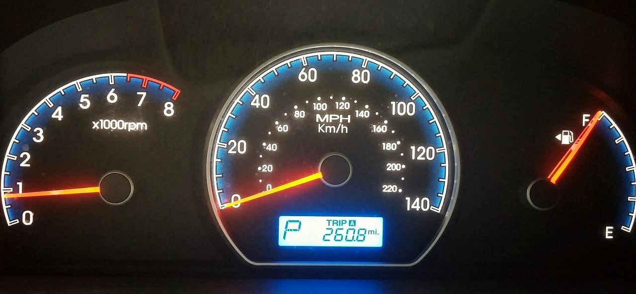 De ce se vand mai greu masinile cu peste 200.000 km?
