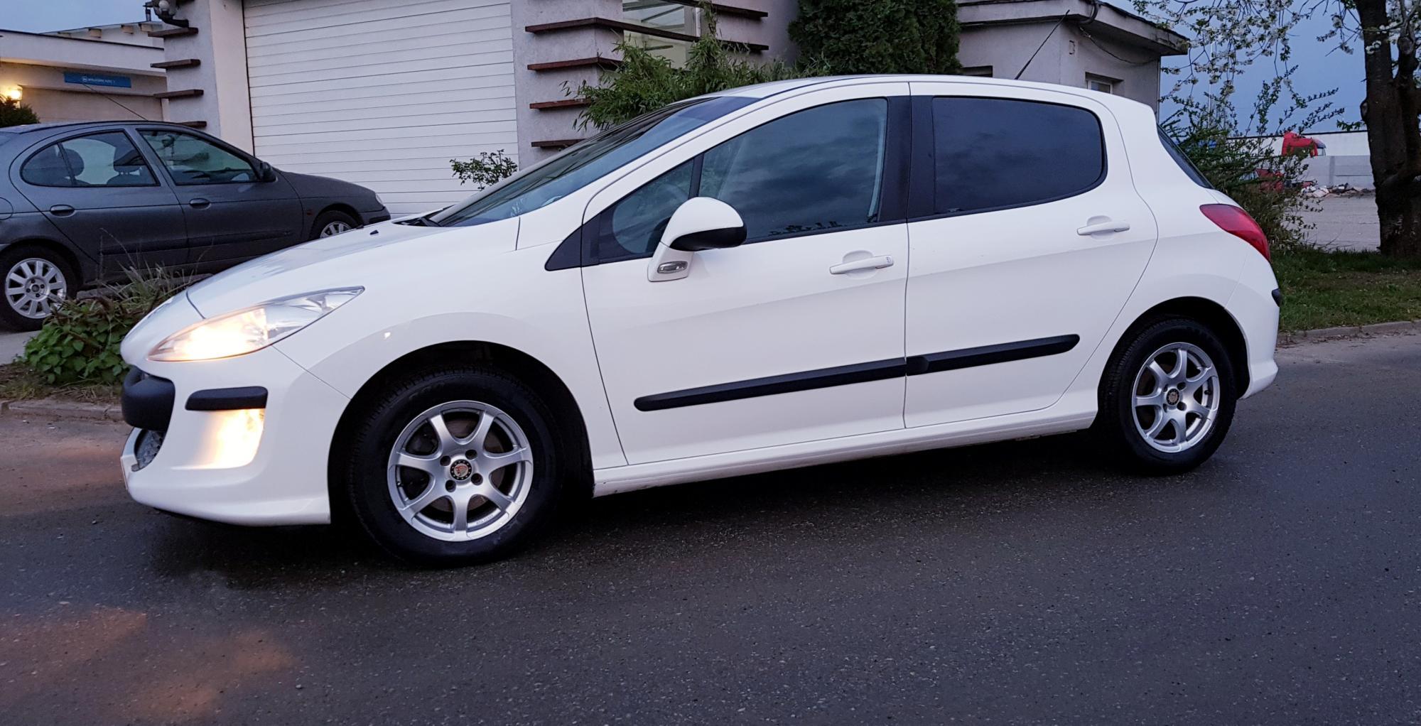 Ce masina ai cumpara cu 5.000 de euro? Peugeot 308, Hyundai i30 sau altceva?