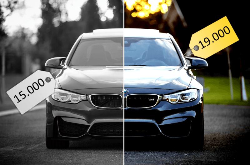 Ce trebuie sa fac pentru a vinde masina mai repede si la un pret bun?