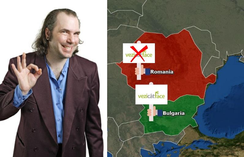 Actionarii au decis: VeziCatFace isi va inchide operatiunile din Romania la sfarsitul acestei saptamani (1 aprilie)