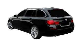Pret BMW Seria 5 (F11) 18 456 Euro | 2012, 2 L / 185 cp