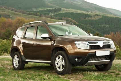 Care sunt cele mai accesibile SUV-uri din Romania?