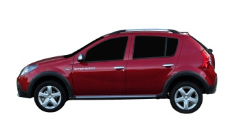 dacia sandero stepway i 2011 review probleme. Black Bedroom Furniture Sets. Home Design Ideas