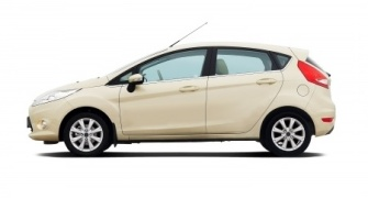 Ford fiesta second hand