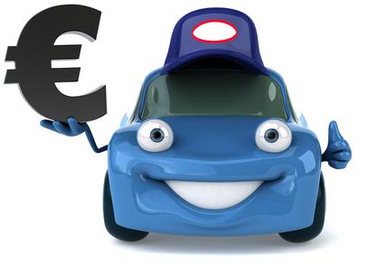 (Top) Masinile din clasa mica cu cele mai mici costuri cu reparatiile