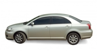 Toyota Avensis second hand